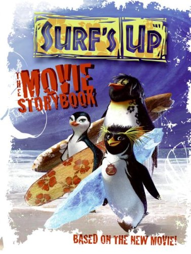 surf's up xbox 360