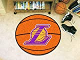 Fanmats NBA - Los Angeles Lakers