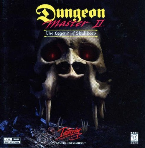 Dungeon Master II: The Legend of Skullkeep - PC