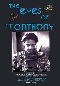 The Eyes of St. Anthony