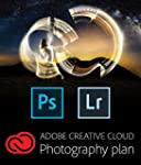 Adobe Creative Cloud Photography Plan...