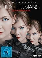 Real Humans - Echte Menschen - 2. Staffel