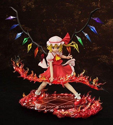 (Touhou Project Flandre Scarlet ~Scarlet Sword Ver.~ 1/7 PVC Figure)