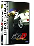 Initial D: Stage 3 [DVD] [Region 1] [US Import] [NTSC]