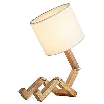 Nordic Créatif Chambre Lampe Rmxmy De Bureau Mode Chevet D'étude dBoCeWrx