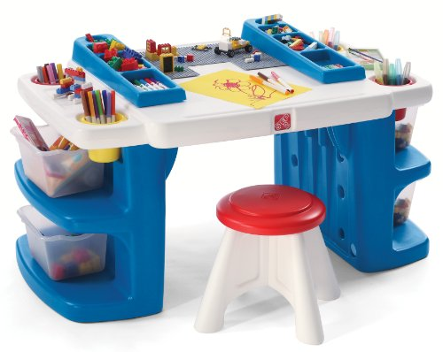 Kids Art Table - 7
