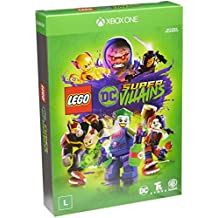 Lego DC Supervillains Edição Especial - Xbox One