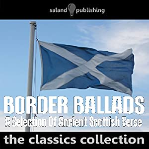 Border Ballads Audiobook