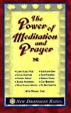 img - for The Power of Meditation and Prayer by Jon Kabat-Zinn (1997-10-04) book / textbook / text book