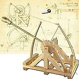 Leonardo da Vinci Catapult Kit