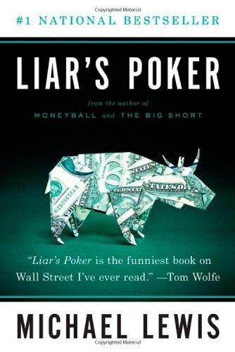 Download By Michael Lewis: Liar's Poker ebook