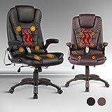Murtisol Office Massage Chair Massage Recliner Ergonomic Gaming...