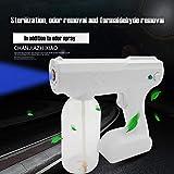 Disinfectant Sprayer, Handheld 800Ml Sanitizer