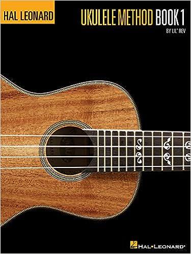 Hal Leonard Ukulele Method Pdf