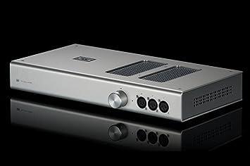 Mjolnir equilibrado Amplificador de Auriculares: Amazon.es ...