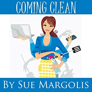 Coming Clean Audiobook