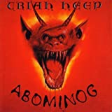 Abominog: Remastered by Uriah Heep (1998-06-30)
