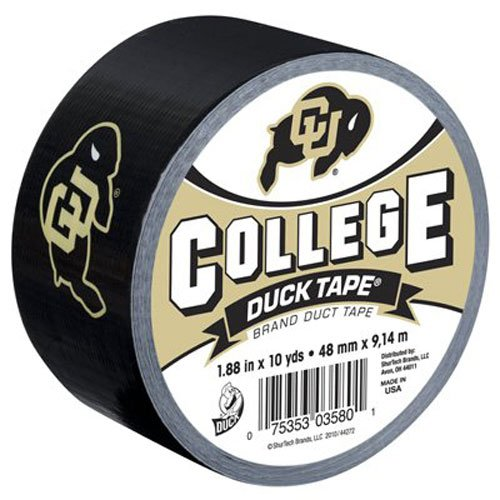 Duck 240284 University Colorado 1 88 Inch