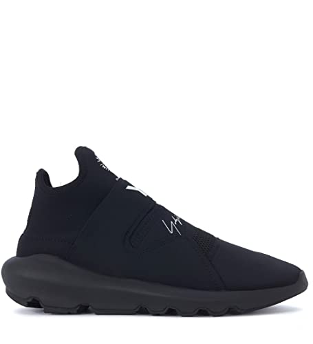 80714db64a08 Y-3 Suberou Trainers Black 11 UK  Amazon.co.uk  Shoes   Bags