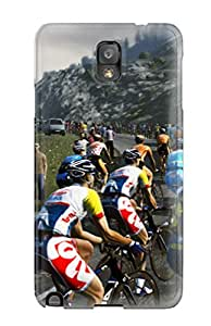 New Style 7545721K77852021 Premium Case For Galaxy Note 3- Eco Package - Retail Packaging -