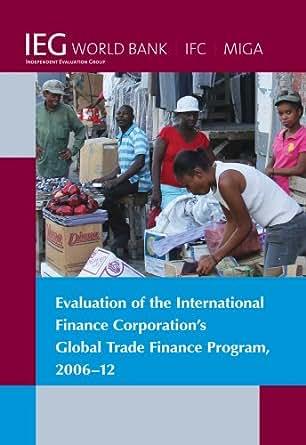 International Trade Finance LLC - Company Profile