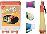 (US) Odishabazaar Ready to Draw Rangoli Making Kit