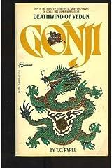 Deathwind of Vedun (Gonji #1) Mass Market Paperback