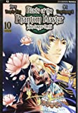 Blade of the phantom master. Shin angyo onshi vol. 10