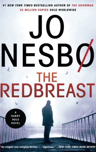 Redbreast, The: A Novel (Harry Hole Series)