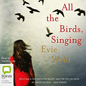 All the Birds, Singing Audiobook