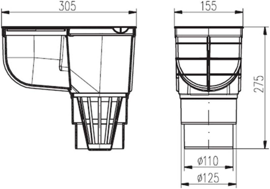 46367 4 St/ück RDKS//TPMS Sensoren f/ür Opel Corsa E Typ S-D Baujahr November 2014 bis Dezember 2018 mit Aluventil Art.-Nr 433 MHz