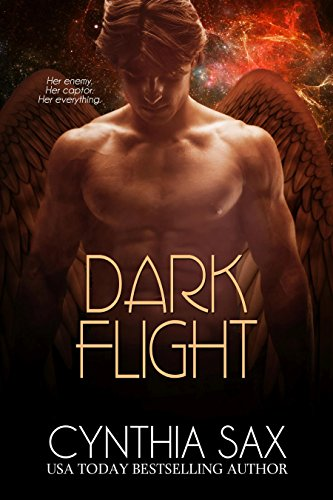 Dark Flight (Refuge Book 2)