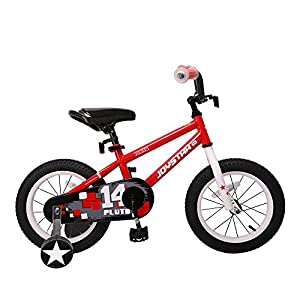 JOYSTAR Kids Bike