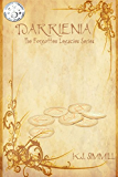 Darrienia (The Forgotten Legacies Series Book 1)