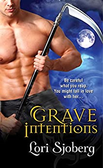 Grave Intentions (The Grave Series Book 1) by [Sjoberg, Lori]