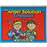 The Anger Solution Scriptbook, Shore, Hennie, 158815047X
