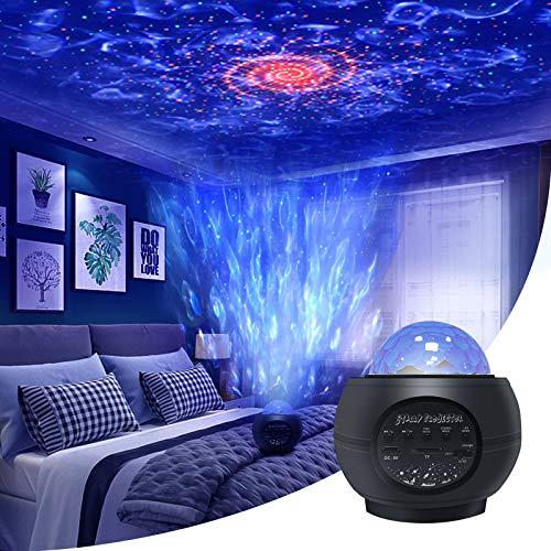 Projektor mit vielen Funktionen