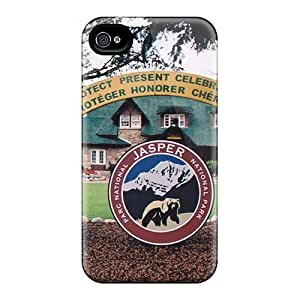 AHppTlg4027MUZZN Snap On Case Cover Skin For Iphone 4/4s(jasper)
