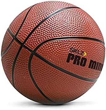 Amazon.com: SKLZ Pro, pelota miniatura para canasta: Sports ...