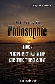 Dissertation philosophie conscience et inconscient