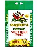 Wagner's 13009 Four Season Wild Bird Food, 22-Pound Bag