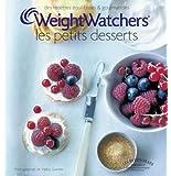 Les petits desserts Weight Watchers