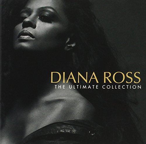 Diana Ross - Capital Gold: Eighties Legends (disc 2) - Zortam Music