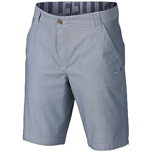 Oakley Addison Golf Shorts 2015 CLOSEOUT Mist Blue - Dealer Oakley