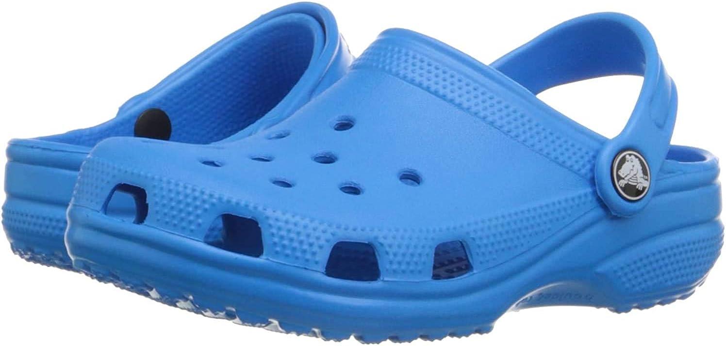 Crocs Kids' Classic Clog K | Clogs \u0026 Mules