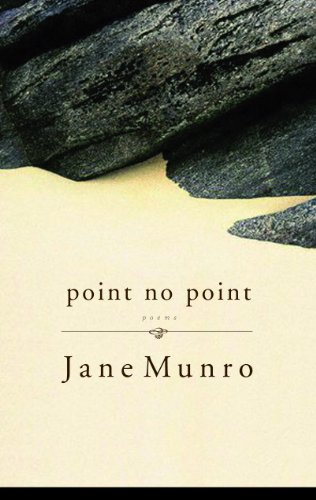 Point No Point: Poems