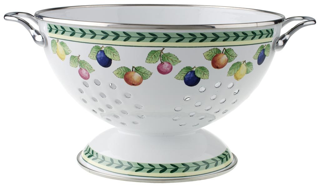 Villeroy & Boch French Garden Kitchen Sieve Villeroy&boch 1454807010 Kitchen Accessories Colander & Strainers