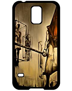Valkyrie Profile Samsung Galaxy S5 case case's Shop 6921543ZA117436134S5 Premium Silent Hill Back Cover Snap On Case For Samsung Galaxy S5