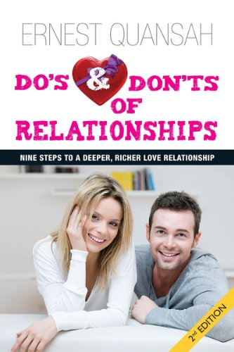 relationship dos and don ts