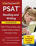 PSAT Reading and Writing Workbook: PSAT Prep 2018